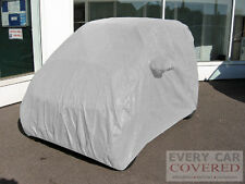 Smart Fortwo Citycar 1998 -2014 Voyager Car Cover