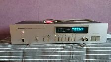 Pioneer Synthesized TX-710L AM/FM Stereo Tuner - Vintage Hi-Fi Separate