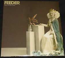 """FEEDER - Picture Of Perfect Youth 3 X 12"""" Vinyl Lp"""