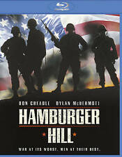 Hamburger Hill (Blu-ray Disc, 2016)