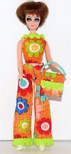 Fits Topper Dawn, Pippa,Triki Miki, Dizzy Girl Doll EHS Custom Fashion - Lot #28