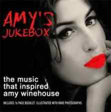 Various Artists-Amy Winehouse's Jukebox CD NEW