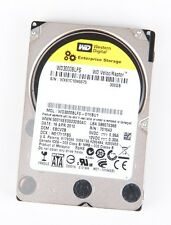 "Western Digital 300 GB SATA 2,5"" disco rigido 10k WD 3000 BLFS HARD DISK"