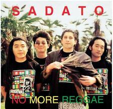 Sadato  – No More Reggae
