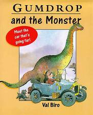 Gumdrop: Gumdrop and The Monster, Biro, Val