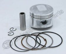 63mm 15mm 200CC Piston for Honda Loncin CB200 Motorcycle Dirt Pit Bike Parts