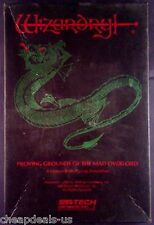 Wizardry I : Proving Grounds of the Mad Overlord - IBM/PC CIB