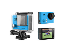 "Ultra SJ9000 Wifi 4K Waterproof Sport Action Camera 2.0 "" HD 1080P DVR Camera DV"