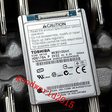 """Toshiba 1.8"""" MK8010GAH 80GB ZIF HDD replace mk8009gah only for  ipod video 5.5th"""