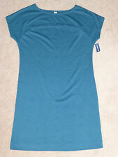 OLD NAVY WOMENS WNT DOLMAN SLEEVE PONTE SHEATH DRESS--MT--SHIPS FREE