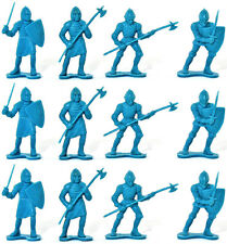 DFC 12 Knights - 'Dragonriders of the Styx' - unpainted plastic