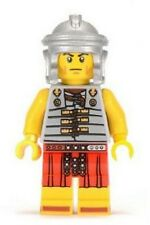 Genuine Lego 8827 Series 6 Minifigure no. 10 ONLY Roman Soldier NO Parts & Base