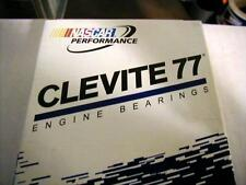 CLEVITE RACING H Series ROD BEARINGS BIG BLOCK FORD 429 460 CB818H-std set of 8