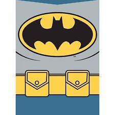 BATMAN tronco CUCINA FRIGO CALAMITA. alta qualità di Latta Retrò DC Comics