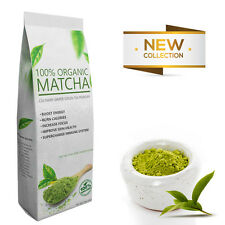 Select Matcha Organic Green Tea Powder - 16 oz (1lb) -FREE  1-3 DAY SHIPPING