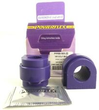 Powerflex bush poly audi S3 MK2 8P front anti roll bar bush 22mm