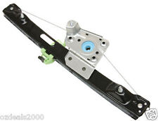 Window Regulator FIT BMW 3 Series E90 E91 Sedan & Wagon 2005-11 Right RH REAR