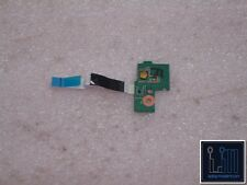HP ProBook 6360t 6360b Power Button Switch Board with Cable 48.4KT03.011