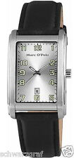 MARC  O`POLO - HERRENUHR - UHR - ARMBANDUHR -DATUM - 42113V01 - UP 119 EUR