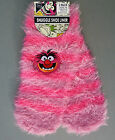 NEU PRIMARK DiSNEY MUPPETS FLEECE SOCKEN ANIMAL DAS TIER PINK STRÜMPFE 37 - 42