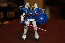 Built Gundam with Custom paint job (Gundam kit L)