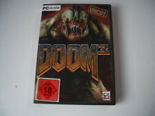 Doom 3  -   uncut   (PC)     USK 18