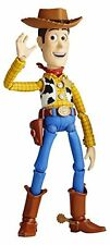 Special Effects Revoltech Toy Story Woody Painted Action Figure 1121