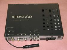 Kenwood KVT-719DVD KVT-729DVD 739 749 Hide Away Brain Module Black Box Receiver