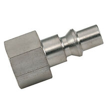 "Quick Release Coupler Plug 1/4""bspt Female Rectus 14 KA Series CEJN 300 Pk5"