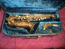 Martin Handcraft Committee II Alto Sax ONE OWNER, NICE ITEM, WOODWIND + VINTAGE