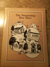 The Swarming Bee Hive Methodism's Mother Church Of Mobile by Bennett Wayne Dean