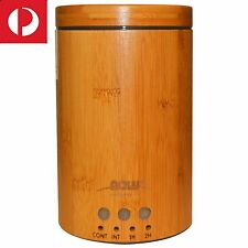 Now Foods, Real Bamboo Ultrasonic Oil Diffuser