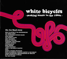 JOE BOYD STORY - WHITE BICYCLES / MAKING MUSIC IN 1960S - FLEDG'LING - U.K. CD