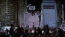 Ghostbusters Stay Puft Marshmallow Man In New York City 4X6 Photo