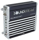 SOUNDSTREAM RUBICON RUB2.250 250 WATT RMS 2/1 CHANNEL AMPLIFIER CAR STEREO AMP