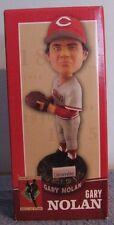 Gary Nolan Cincinnati Reds Bobblehead Reds HOF Big Red Machine