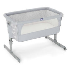 Chicco Next2Me Side Sleeper Circles With FREE Fitted Sheet