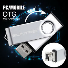 Clé USB Flash Drive USB 2.0 intelligent OTG 16 Go / *** VENDEUR FRANCAIS ***