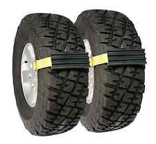 "Trac-Grabber - The ""Get Unstuck"" Traction Solution for Trucks/SUV-Large"