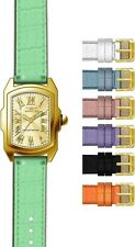New Invicta Women's 14565 Baby Lupah Gold-tone Dial 7 piece Leather Watch