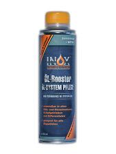 Motoren Öl Booster Inox, Oil zusatz Additiv, Motorenbehandlung,Verschleisschutz