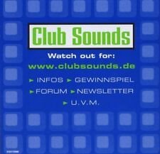 Club Sounds 26 (2003) Groove Coverage, Sylver, Atb, Special D, Master B.. [2 CD]