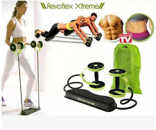 Revoflex Xtreme Thin Waist Fitness Workout Training Equipment Gym Excise Machine