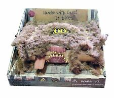 Wizarding World Of Harry Potter Monster Book Of Monsters Chomp & Move Action New