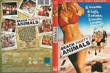 Beach Party Animals /  DVD #10212