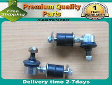 2 FRONT SWAY BAR LINKS FOR MITSUBISHI 3000GT 91-99