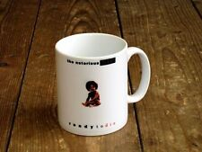 Notorious BIG Biggie Smalls Ready To Die Album Artwork MUG
