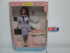 MATTEL LIMITED EDITION BARBIE PERFECTLY SUITED DOLL NEW L@@K!!!
