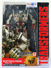 Takara Tomy Transformers 4 Age of Extinction Optimus Prime Japan Rusted Ver. NEW