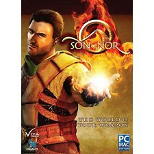 Son of Nor PC NEW